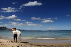 Abel Tasman eloping weddings