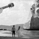 Cathedral Cove weddings New Zealand