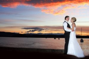 New Zealand wedding planner