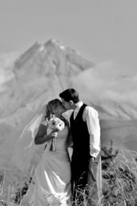 Isobel Glacier weddings