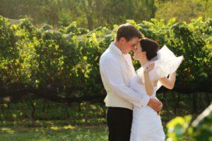 Hawkes Bay eloping wedding planning