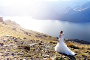 Mount Cook weddings