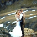 Mt Cook heli-weddings