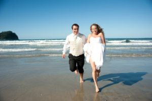 Mount Maunganui wedding planning