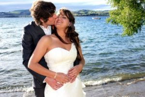 Taupo weddings New Zealand
