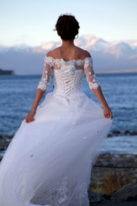 Eloping weddings New Zealand
