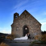 Tekapo weddings NZ