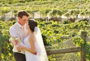 Eloping weddings Waiheke Island New Zealand