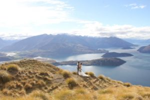 Queenstown heli-wedding eloping New Zealand