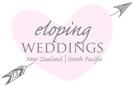 eloping weddings
