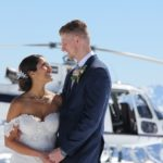 Queenstown heli wedding New Zealand